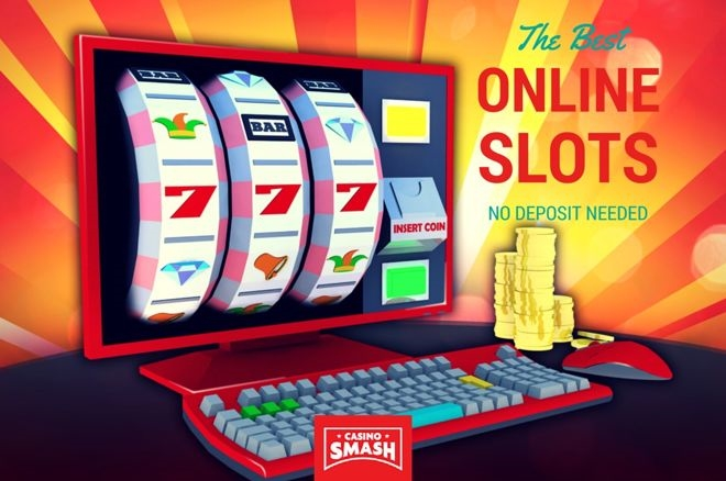 Slot Games That Pay Cash
